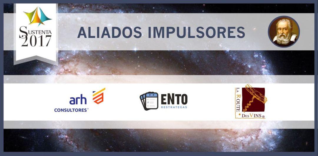 ALIADOS - IMPULSORES