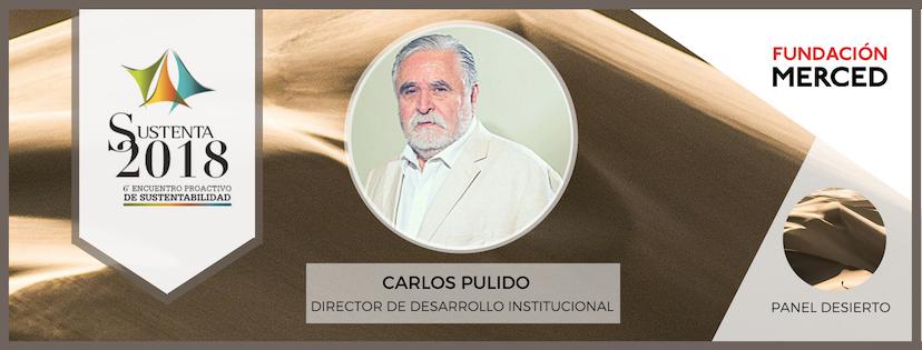 Carlos pulido
